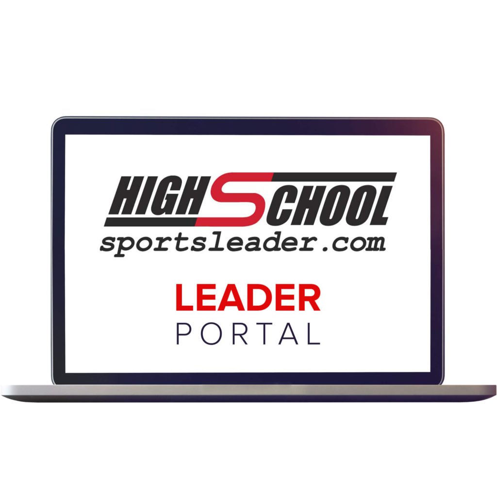 High school sports leader craig hillier - Portal bookend ...